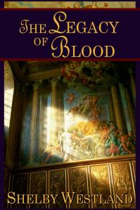 THE LEGACY OF BLOOD